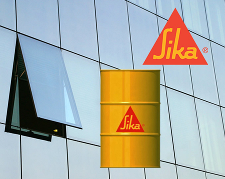SIKA Products – UZAY Building Material Trading